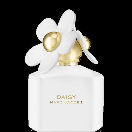Marc Jacobs Daisy White Edition Eau de Toilette Natural Spray