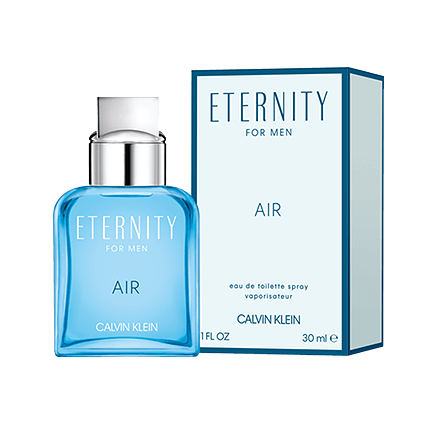 Calvin Klein Eternity Air For Men Eau de Toilette Natural Spray