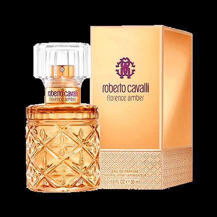 Roberto Cavalli Florence Amber Eau de Parfum Spray