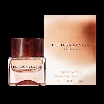 Bottega Veneta Illusione For Her Eau de Parfum Natural Spray