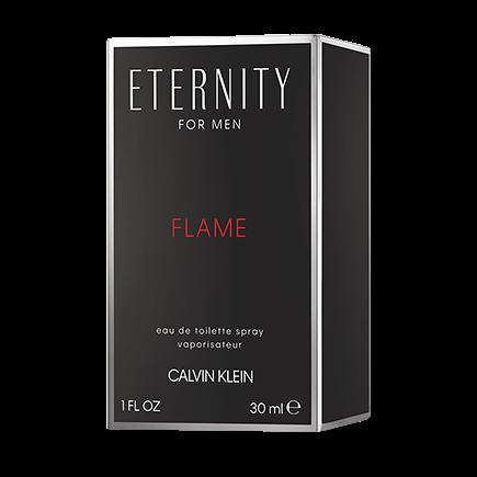 Calvin Klein Eternity Flame For Men Eau de Toilette Natural Spray