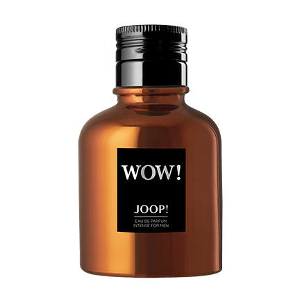 Joop! Wow! Intense For Men Eau de Parfum Natural Spray