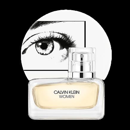 Calvin Klein Women Eau de Toilette Natural Spray
