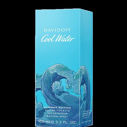 Davidoff Cool Water Woman Summer Edition 219