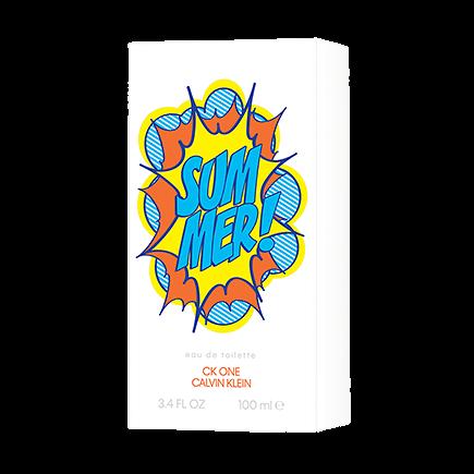 Calvin Klein CK One Summer Edition 219 Eau de Toilette Spray