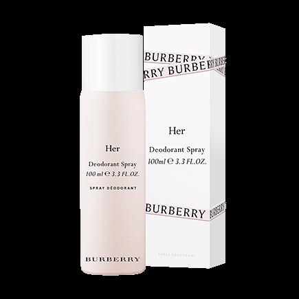 Burberry BURBERRY Her Deodorant Spray