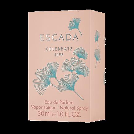 Escada Celebrate Life Eau de Parfum Spray