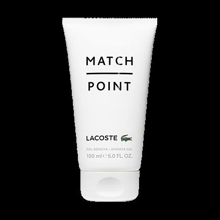 Lacoste Match Point Duschgel