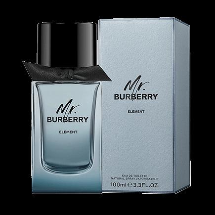 Burberry Mr. BURBERRY ELEMENT Eau de Toilette