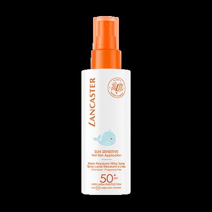 Lancaster Clean Sun Sensitive Kids Milky Spray SPF 50
