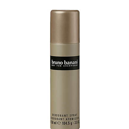 Bruno Banani Man Deodorant Spray