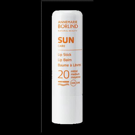ANNEMARIE BÖRLIND SUN Lip-Stick LSF 2