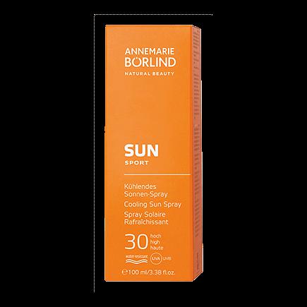 ANNEMARIE BÖRLIND SUN Kühlendes-Sonnen-Spray LSF 3