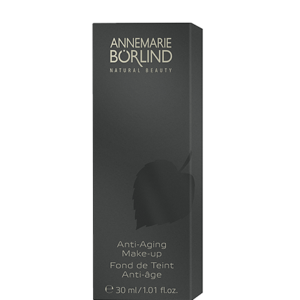 ANNEMARIE BÖRLIND Anti-Aging Make-Up