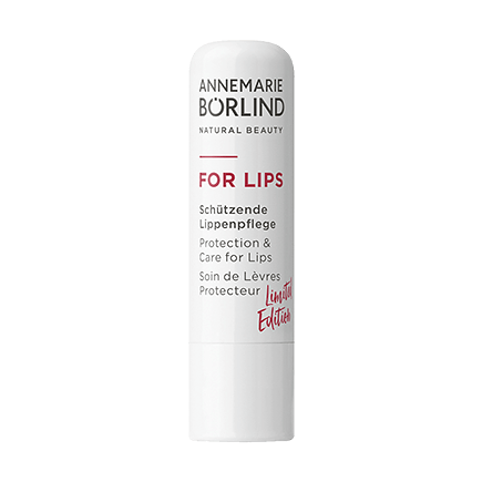 ANNEMARIE BÖRLIND FOR LIPS - Limited Edition