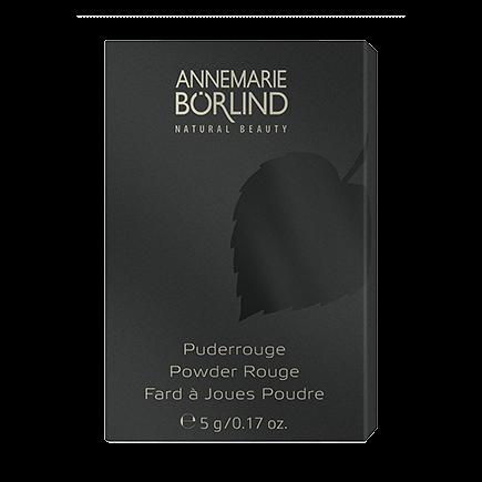 ANNEMARIE BÖRLIND Puderrouge