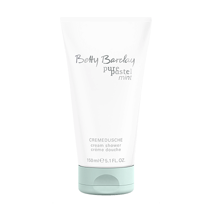 Betty Barclay Pure Pastel Mint Cremedusche