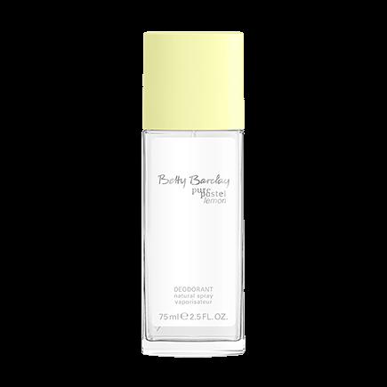 Betty Barclay Pure Pastel Lemon Deodorant Natural Spray