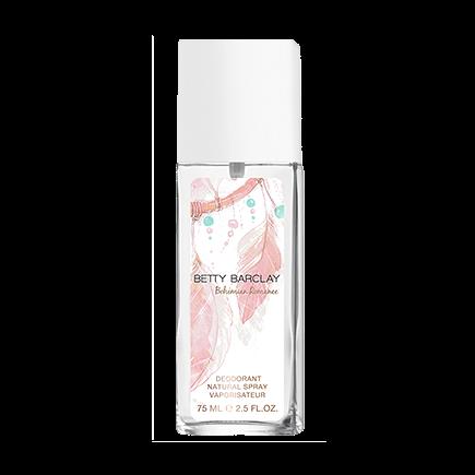 Betty Barclay Bohemian Romance Deodorant Spray