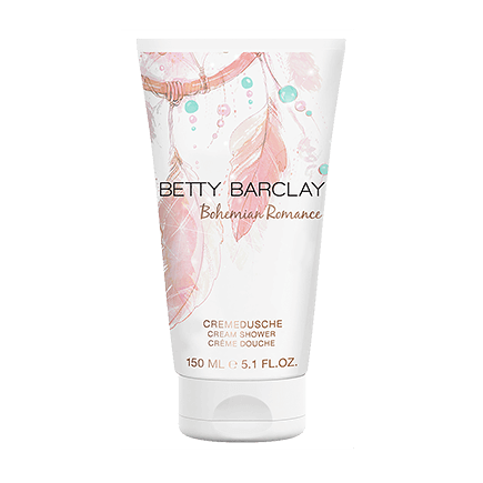 Betty Barclay Bohemian Romance Shower Gel