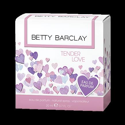 Betty Barclay Tender Love Eau de Parfum