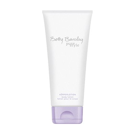Betty Barclay pure style Body Lotion