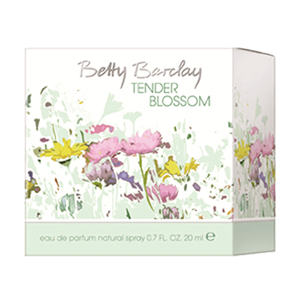 Betty Barclay Tender Blossom Eau de Parfum Spray
