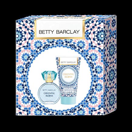 Betty Barclay Oriental Bloom Duo Set