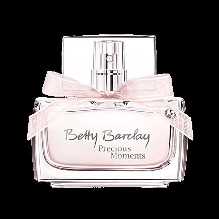 Betty Barclay Precious Moments Eau de Parfum Natural Spray