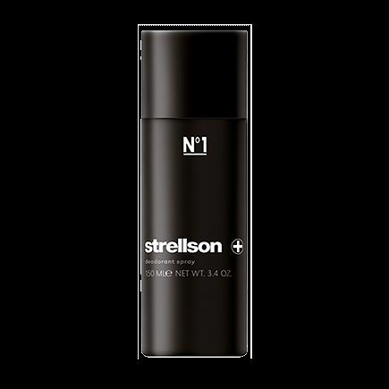 Strellson No. 1 Deodorant Spray