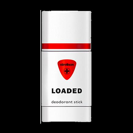 Strellson Loaded Deodorant Stick