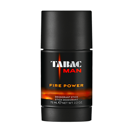Tabac Man Fire Power Deodorant Stick
