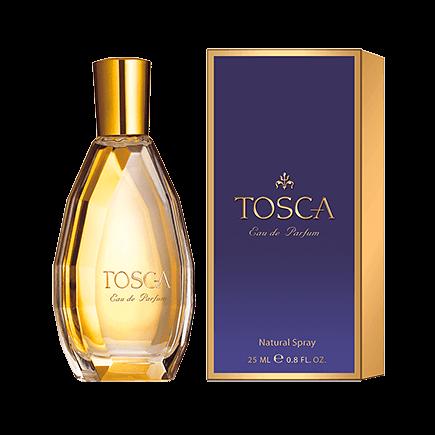 Tosca Tosca Eau de Parfum Natural Spray