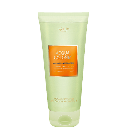 4711 Acqua Colonia Mandarine & Cardamom Shower Gel