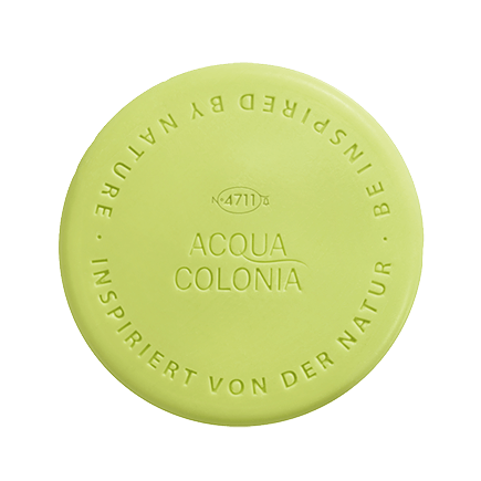 4711 Acqua Colonia Lime & Nutmeg  Seife