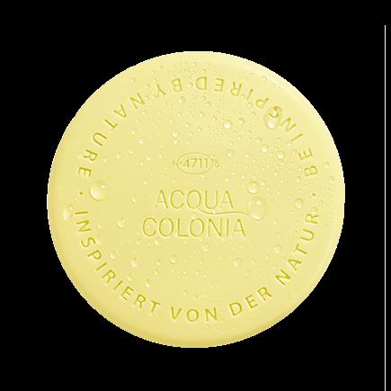 Acqua Colonia 4711 Lemon & Ginger Seife