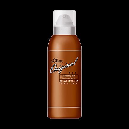 s.Oliver Original Men Protecting 24h Deodorant Spray