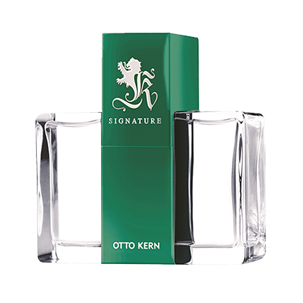 Otto Kern Signature Speed Eau de Toilette Spray