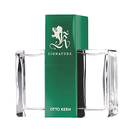 Otto Kern Signature Speed Aftershave Lotion