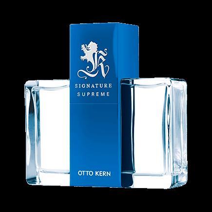 Otto Kern Signature Supreme Eau de Toilette Natural Spray