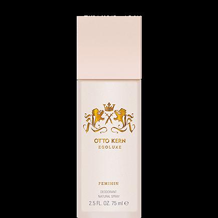 Otto Kern Egoluxe Feminin Deodorant Spray