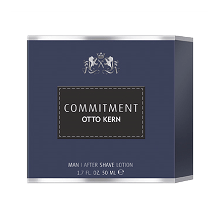 Otto Kern Commitment Man Aftershave Lotion