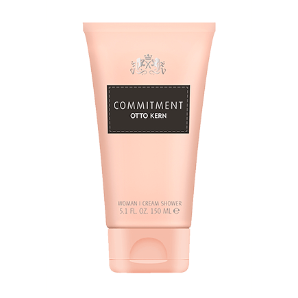 Otto Kern Commitment Woman Shower Gel