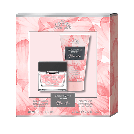 Otto Kern Commitment Florale Duo Set