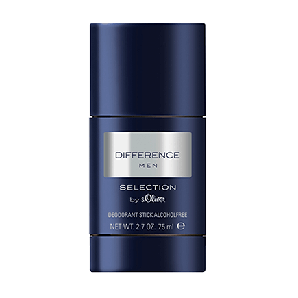s.Oliver Difference Men Deodorant Stick