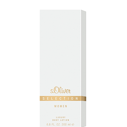 s.Oliver Selection Women Body Lotion