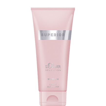 s.Oliver Superior Women Shower Gel