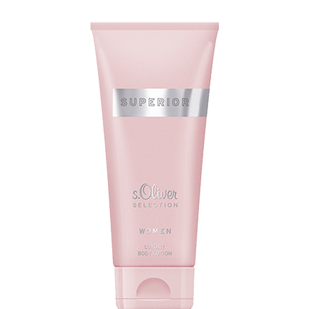 s.Oliver Superior Women Body Lotion
