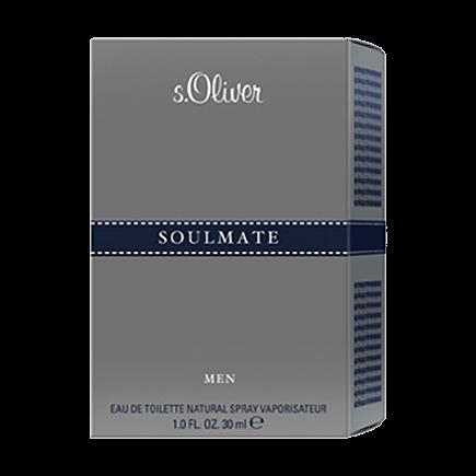 s.Oliver Soulmate Men Eau de Toilette Spray