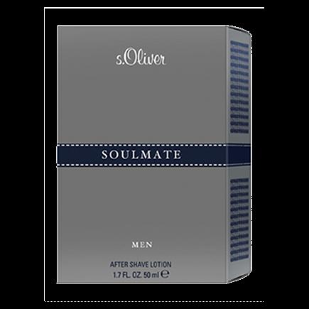 s.Oliver Soulmate Men Aftershave Lotion